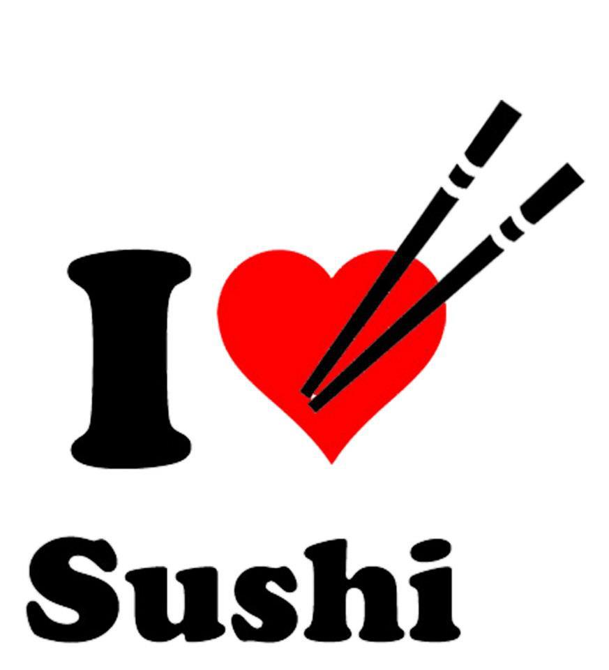 i-love-sushi